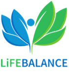 Lifebalance شعار موقع