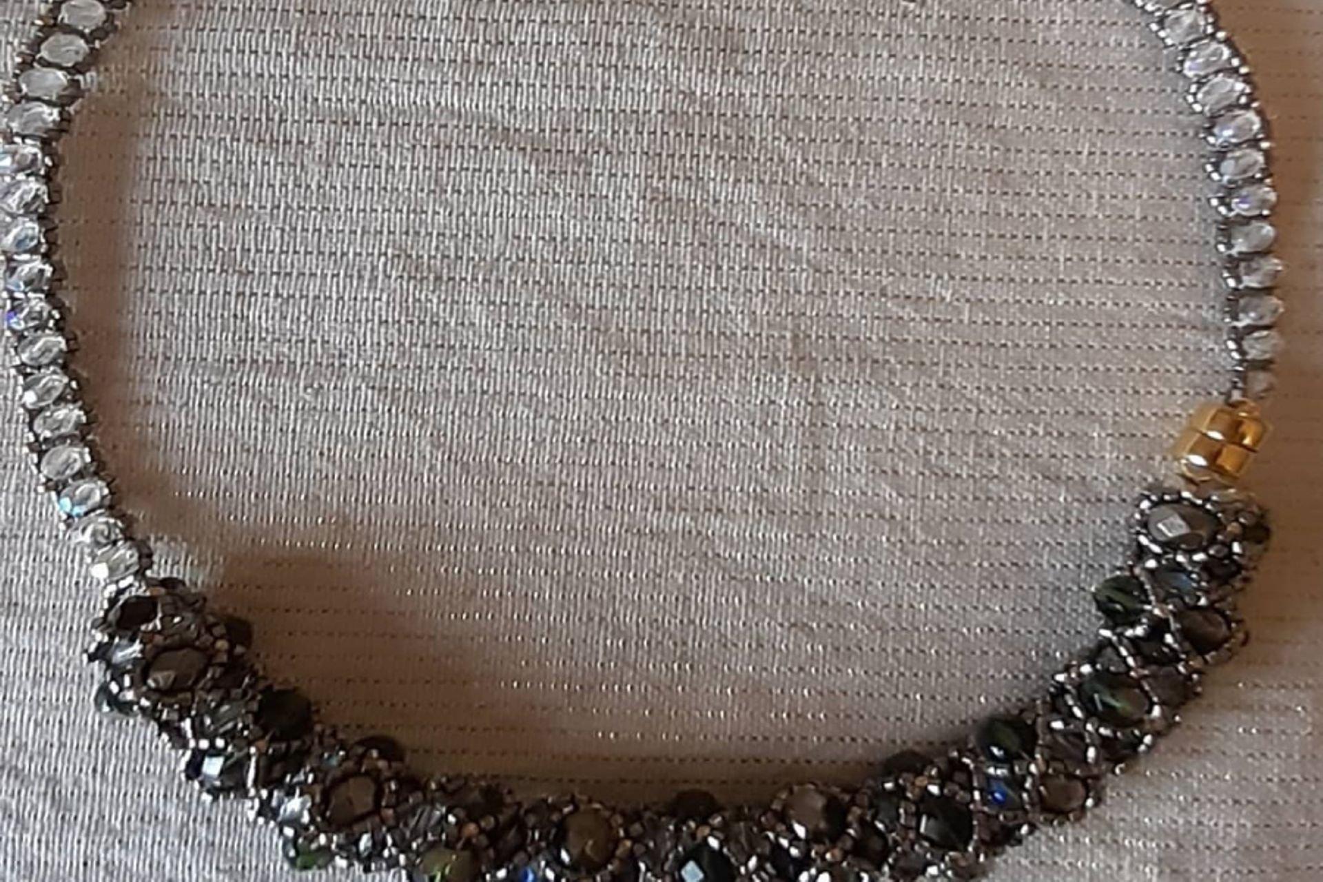 25 lantana beads jewelry designer תְמוּנָה