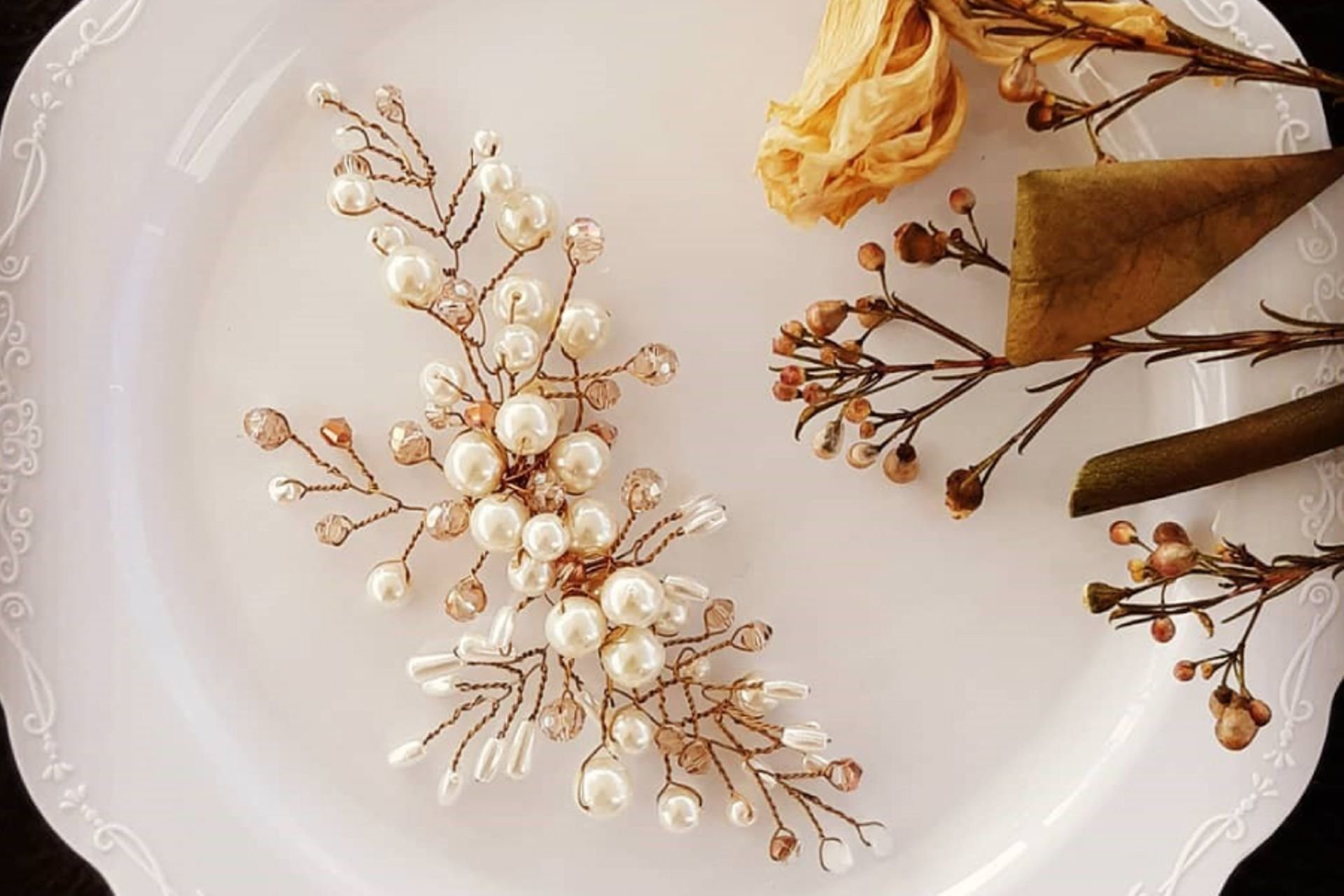 36 lantana beads jewelry designer תְמוּנָה