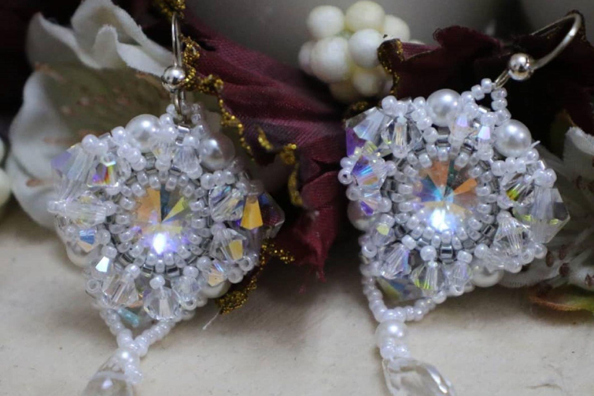 5 lantana beads jewelry designer תְמוּנָה