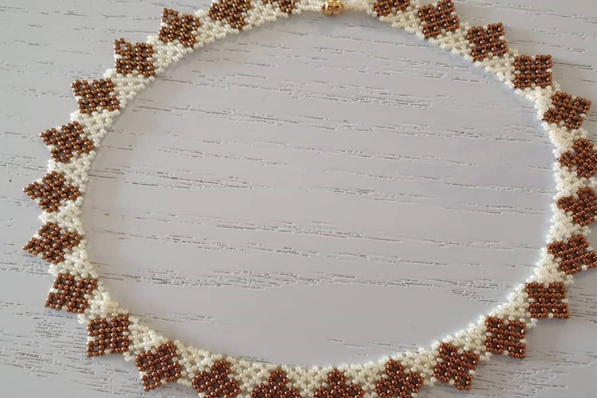 27 lantana beads jewelry designer תְמוּנָה