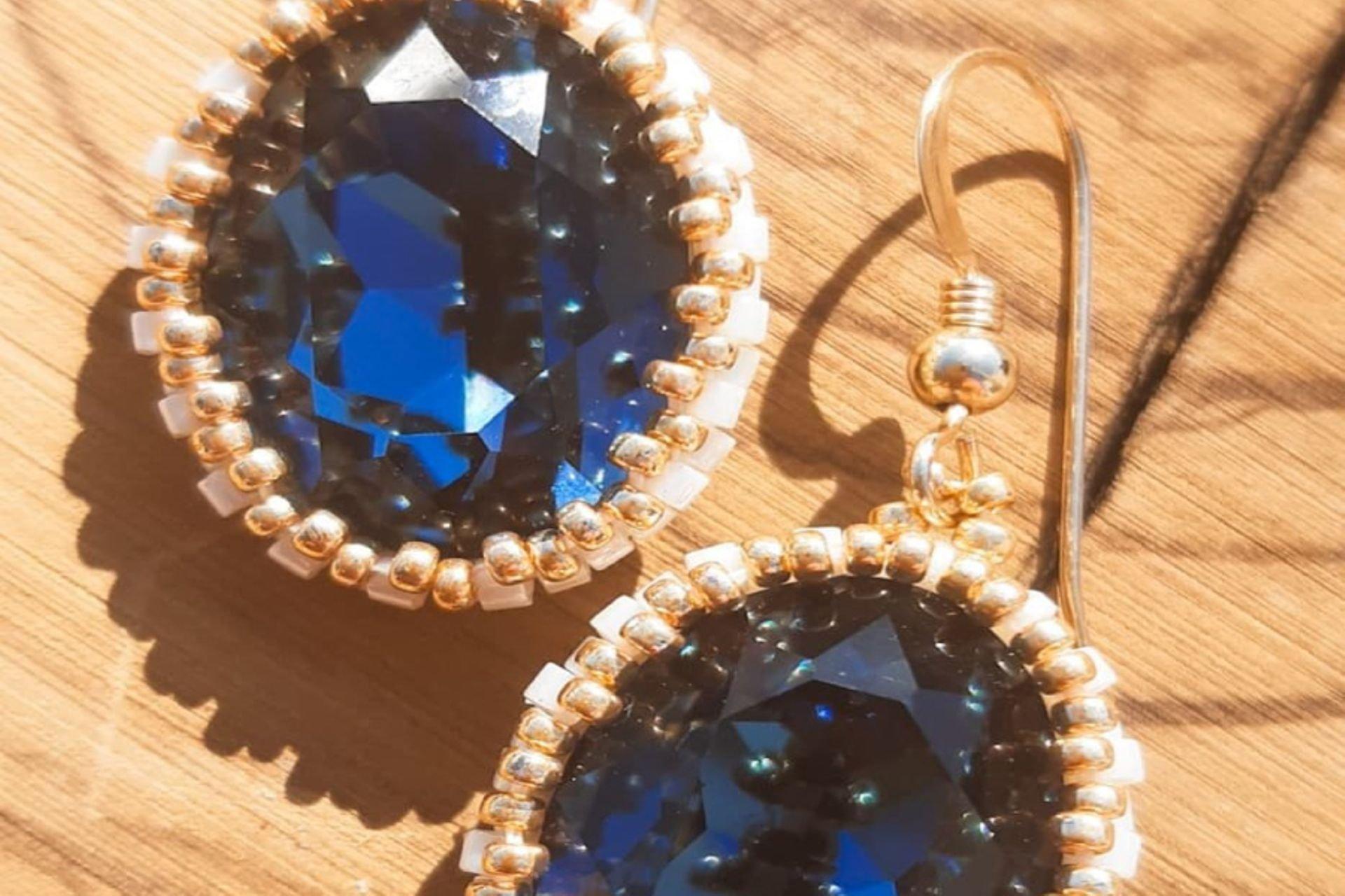 11 lantana beads jewelry designer תְמוּנָה