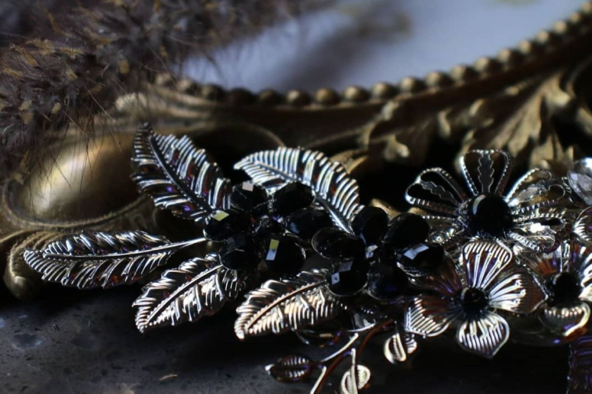 43 lantana beads jewelry designer תְמוּנָה