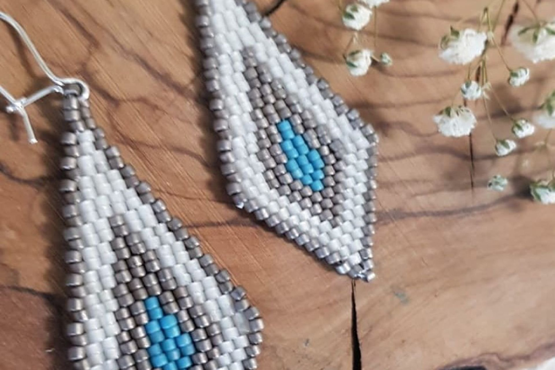 15 lantana beads jewelry designer תְמוּנָה