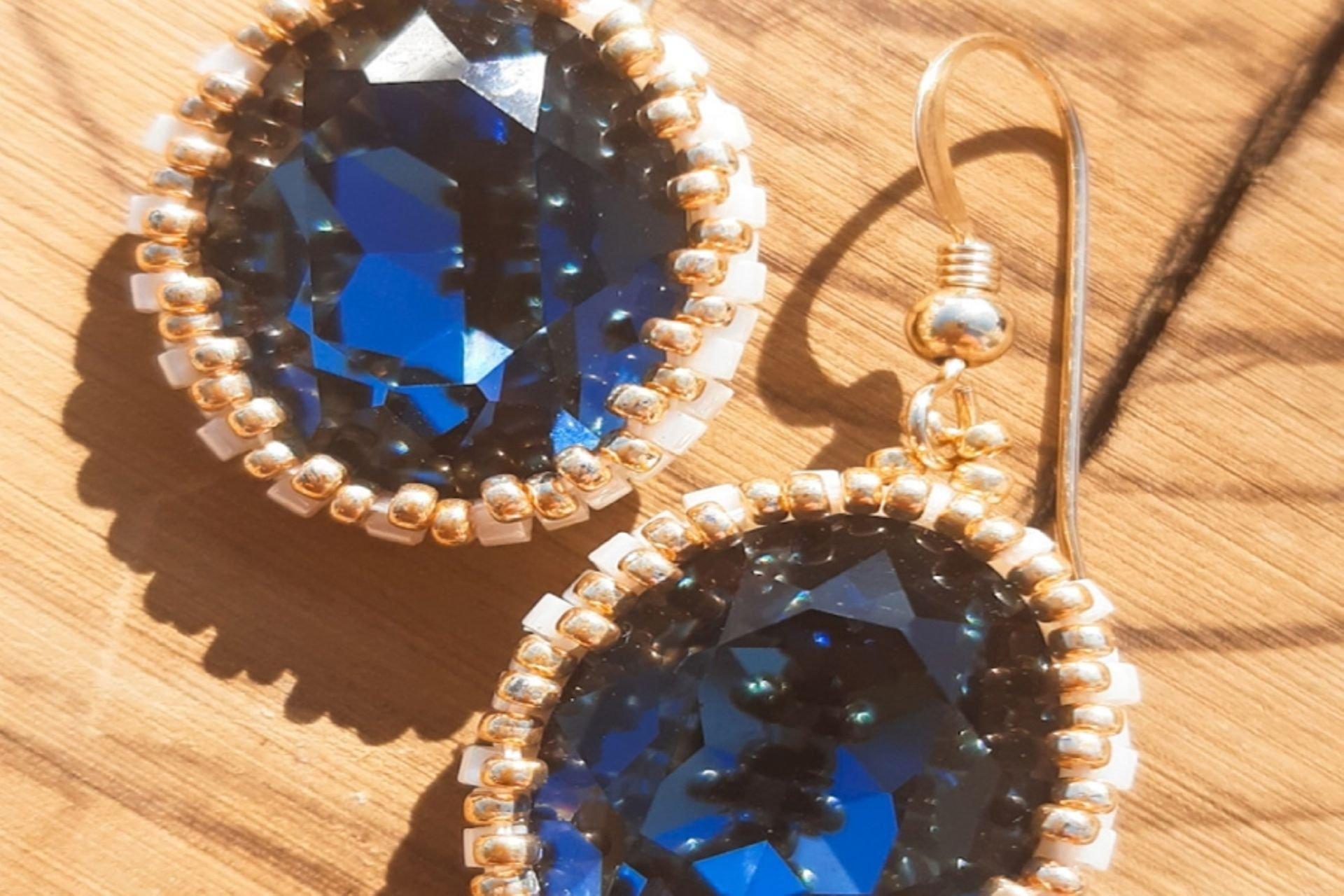 19 lantana beads jewelry designer תְמוּנָה