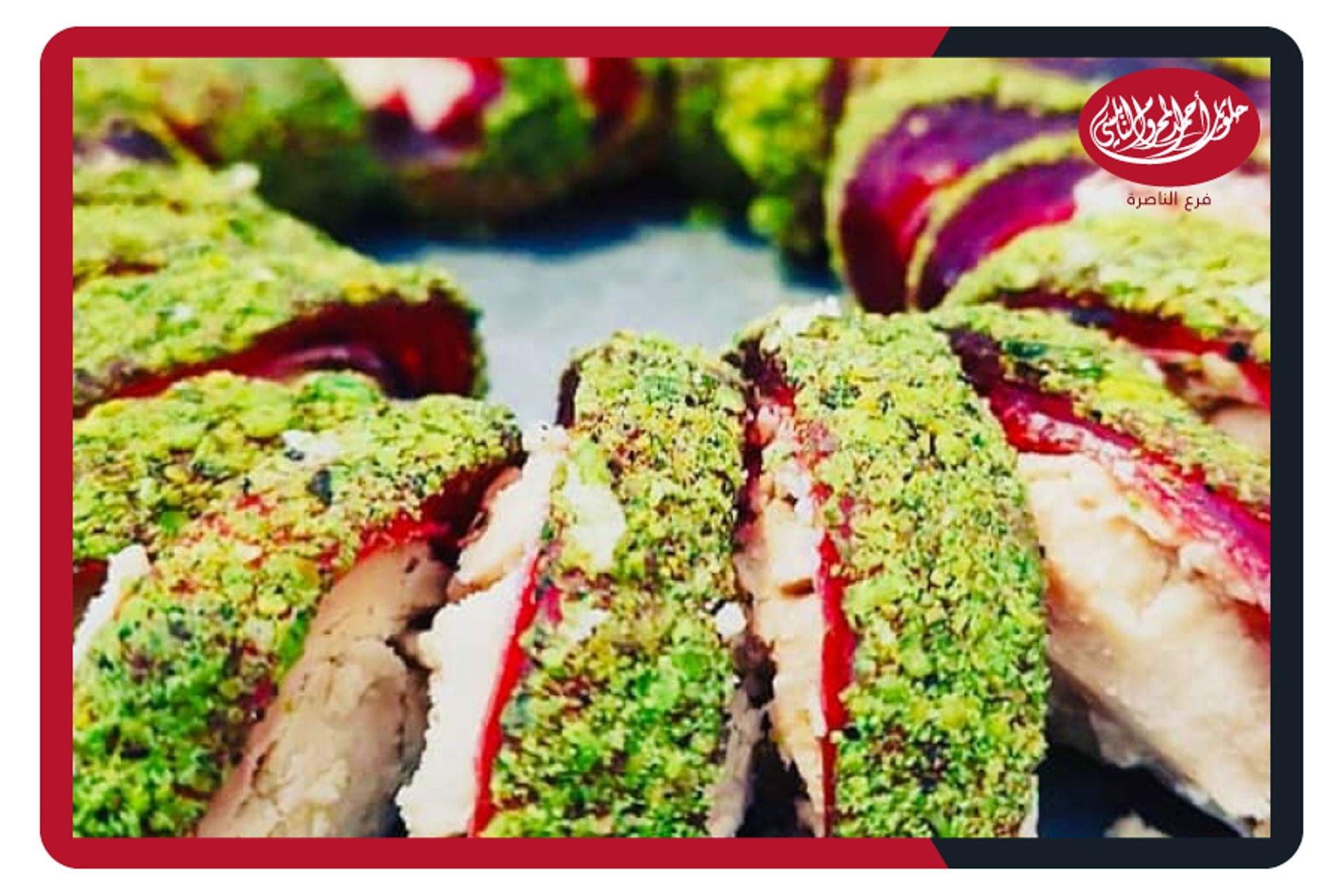 13 حلويات أحمد المحروم (النابلسي) الناصرة صورة