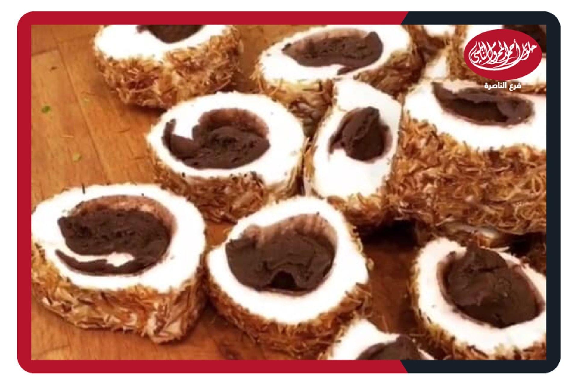 17 حلويات أحمد المحروم (النابلسي) الناصرة صورة