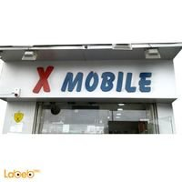 x mobile