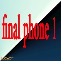 final phone 1