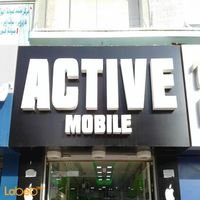 active mobile