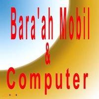 Baraah Mobil & Computer