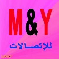 M&Y للإتصالات
