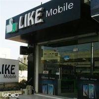 Like mobile