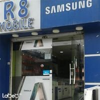 R8 Mobile
