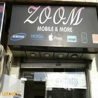 zoom mobile & more