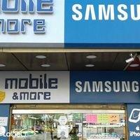 mobile & more