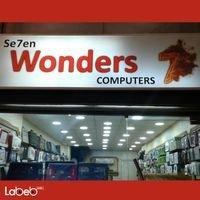 Se7en wonders computer
