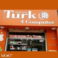 Abdlraouf Turk 4 computer