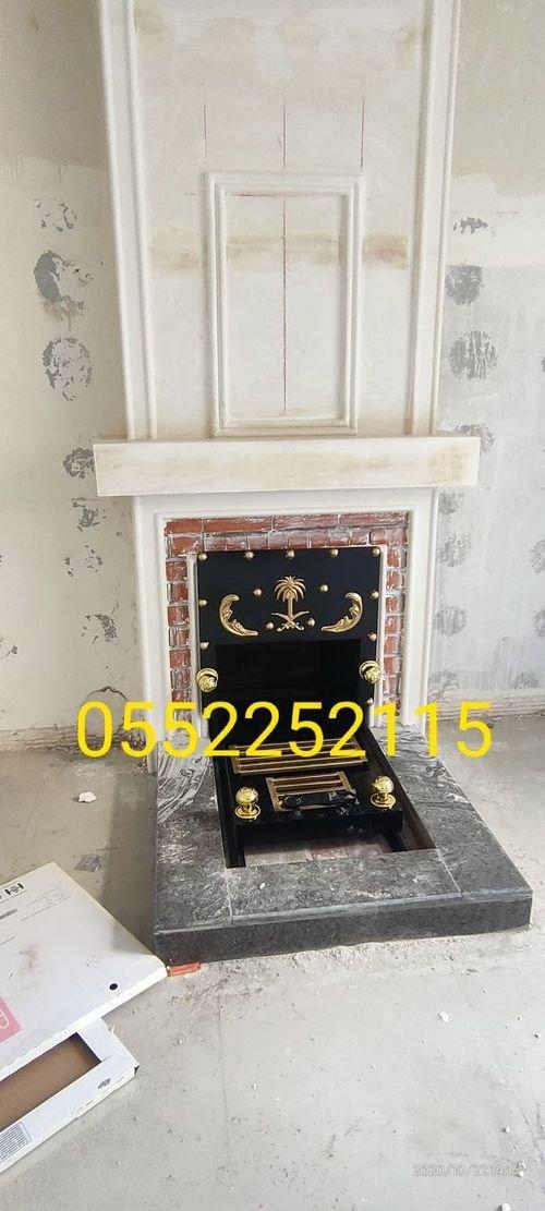 مشبات حديثة وتراثية مشبات رخام مشبات خشب مناقل تفصيل مغاسل 2115