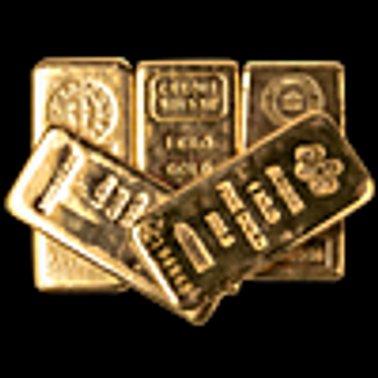 سبائك الذهب - ماركات مختلفة - LBMA - 1 كجم
