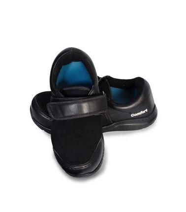 E906: أحذية جلدية لمرضى السكري