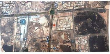 للبيع ارض تجاريه بالمدينة المنورة