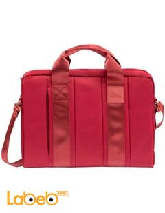 Riva Bag 15.6 inch - Red color - 8830 RED