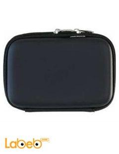 حقيبة ريفاكيس - 2.5 إنش - لون أسود - موديل 9101 (PU)