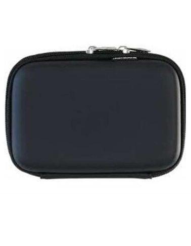 Rivacase Camera Case for 2.5 inch - Black color - (PU) 9101 model