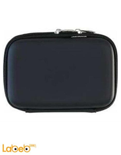 Rivacase Camera Case for 2.5 inch Black color (PU) 9101 model