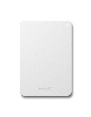 هارد ديسك بافالو 1 تيرا بايت لون أبيض HD-PNF1.0U3BW-ME