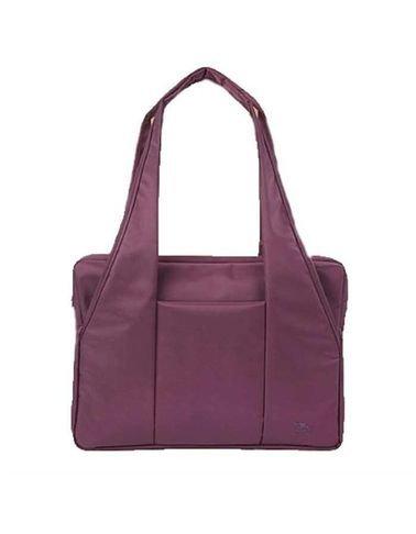 RivaCase Lady Laptop Bag15 inch Purple color 8291-PRP model
