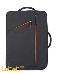 MOSHI Venturo Bag For 15-inch Laptop - Black color - 99MO077001 model