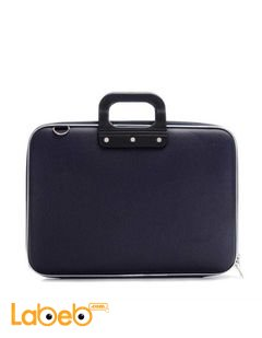 Bombata Classic Bag - 15.6inch - Blue color - E00332-BLU model