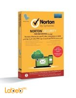 Symantec Norton Security for One Device One User One Year
