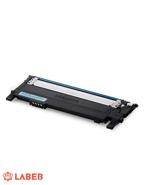 Samsung Toner Cartridge Cyan color CLT-C406S/SEE model