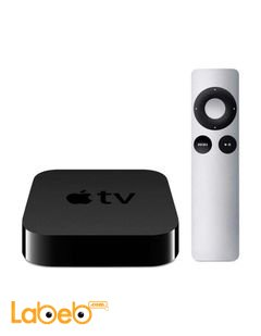 Apple TV 3rd Generation - model MD199LL/A