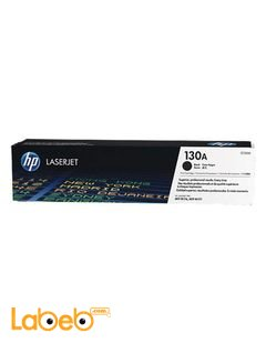 Hewlett Packard LaserJet Toner Cartridge - Black color - CF350A