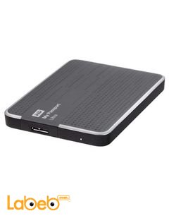 WD My Passport Ultra 1TB 3.0 Portable Hard Drive - WDBZFP0010BTT