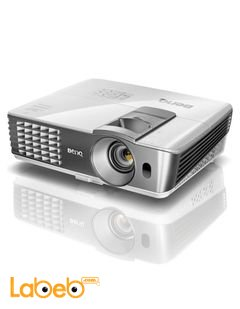 BenQ Wireless Living Room Projector - Full HD 1080P - W1070+
