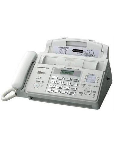Panasonic Laser Fax/Copier Machine - White - KX-FP712CX-W model