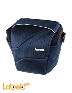 Hama Seattle Camera Bag, 90 Colt - Blue color - model 115760