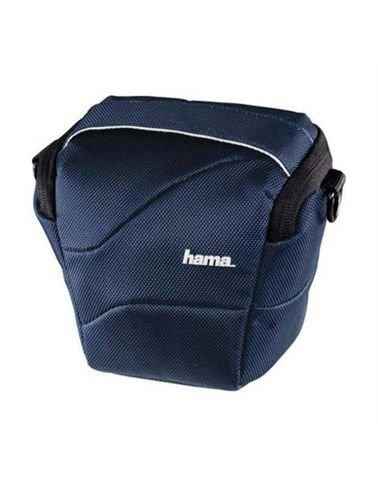 Hama Seattle Camera Bag, 90 Colt - Blue color - model 115760