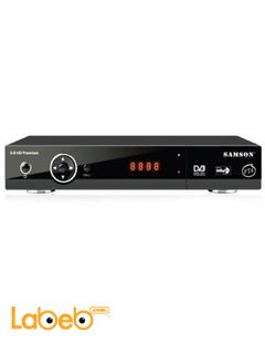 Samson S-II HD Premium Satellite Receiver - model S-II