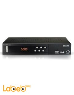 Samson Alfa Gold AD-II HD Premium Satellite Receiver - model AD-II