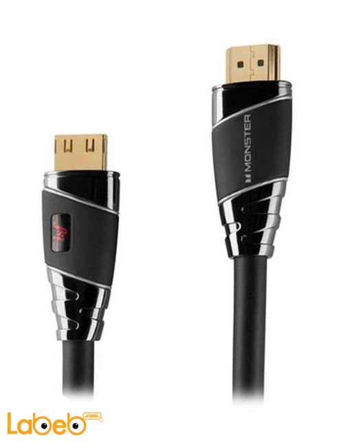 Monster Cable HDMI 8 Meters model 140646-00