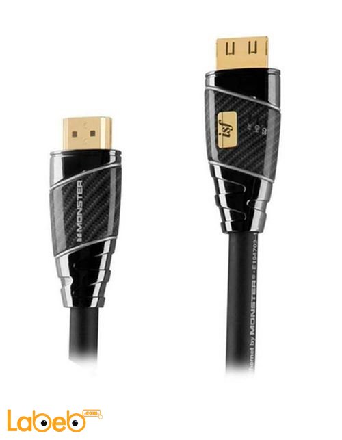 Monster HDMI Cable 7.6 Meters model 140651-00