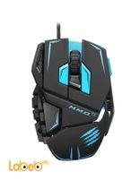 Mad Catz Edition Gaming Mouse PC and Mac Black color PC-TE-MATTE