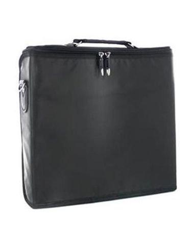 MISC PlayStation 4 Slim Carrying Bag - Black color - PS4-BAG