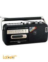 مسجل كاسيت وراديو أر إكس M50 باناسونيك FM/MW/SW1/SW2 موديل RX-M50